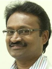 Dr K.V.S. Narayana - Surgeon at Hope Children's Hospital