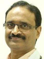 Dr Madan Mohan Rao - Doctor at Hope Children's Hospital