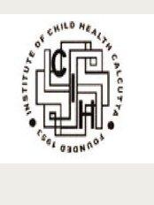 Institute of Child Health (ICH), Calcutta - 11, Dr Biresh Guha Street, Park Circus, Ballygunge, Kolkata, 700017,