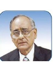 Mr Dilip Samadar - Chief Executive at Peerless Hospital and B.K.Roy Research Center