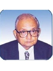 Mr Dhruba Narayan Ghosh - Doctor at Peerless Hospital and B.K.Roy Research Center