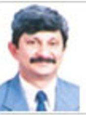 Dr Anil Khanna - Doctor at Ajanta Hospital - IVF Centre