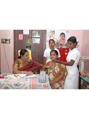 Obstetrician / Gynaecologist Consultation - Ponni Hospital Madurai