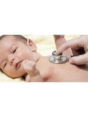 Baby Check Ups - Fayth Clinic