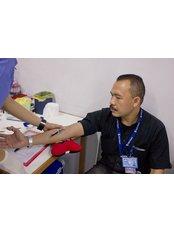 Cholesterol Testing - Fayth Clinic