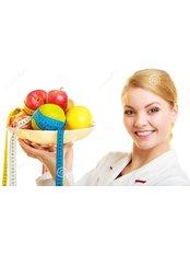 Dietician Consultation - Fayth Clinic