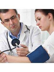 Blood Pressure Monitoring - Fayth Clinic