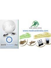 Diabetes Treatment - Happi Rehab Center