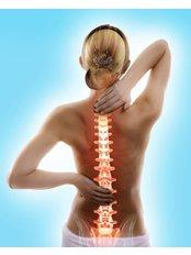Spinal Rehabilitation - Neck and Back Injury - Happi Rehab Center
