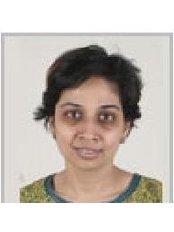 Dr Sonali Saraf - Doctor at Jupiter Hospital