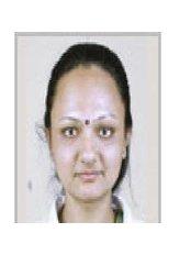 Dr Sarika Desai - Doctor at Jupiter Hospital
