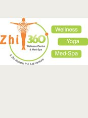 Zhi360 Wellness Center and Med Spa - Zhi360
