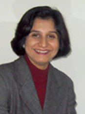 Dr Namita Jaggi - Doctor at Asthma Chest  Allergy Centre