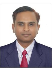 Mr Dr. Raghavendra  Ramanjulu - Doctor at Dardsatya Pain And Palliative Care Centre