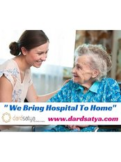 Dardsatya Pain And Palliative Care Centre - Palliative Care