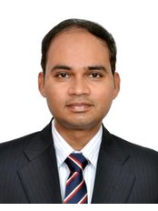 Dr Shiv Pratap Singh Rana - Doctor at Dardsatya Pain And Palliative Care Centre