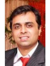 Mr Dr. Himanshu  khurana - Doctor at Dardsatya Pain And Palliative Care Centre