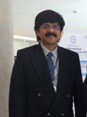 B. Krishnaiah - Chief Executive at KIMS Hospitals