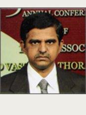 KIMS Hospitals - 1-8-31/1, Minister Rd, Krishna Nagar Colony, Begumpet, Secunderabad, 500003,