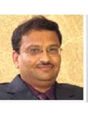 Dr P. Rajendra Kumar Jain Kumar Jain -  at KIMS Rajahmundry