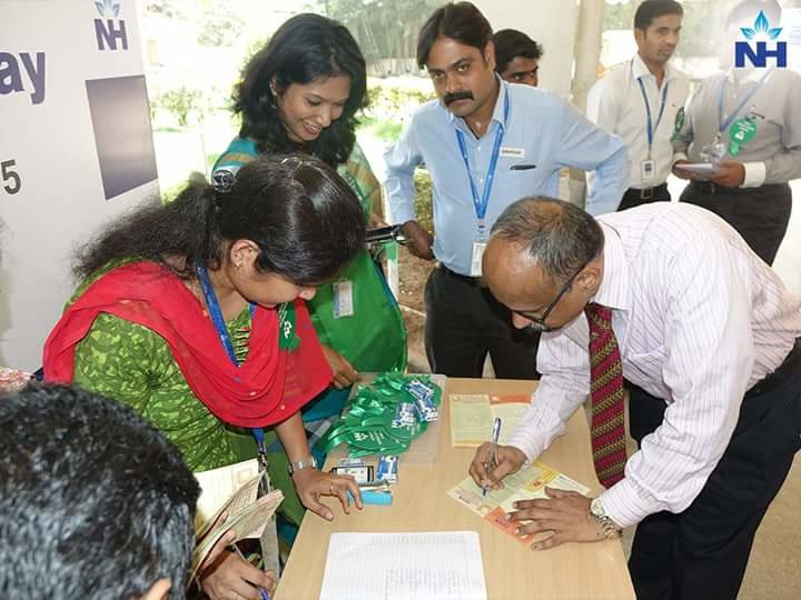 Malla Reddy Narayana Multi Speciality Hospital