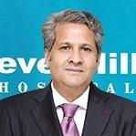 SevenHills Hospital - Visakhapatnam
