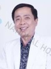 Dr Agoes Willyono - Doctor at National Horpital