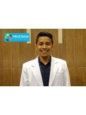 Dr Mokhamad Prechilian -  at Prostasia