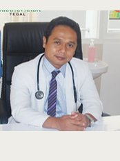 RSU Islam Harapan Anda - POLYCLINIC HEART AND BLOOD VESSEL, Jalan Ababil No. 42, Jawa, Tegal,