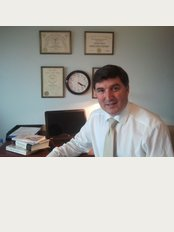 Cavan Clinical Hypnotherapy - Michael Walsh, Adv Dip Hyp and CHPA
