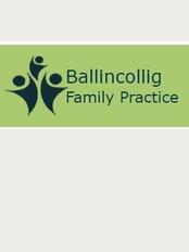 Ballincollig Family Practice - Family Practice, Rosewood Estate, Ballincollig, Cork,