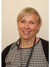 Dr Gitte  Wieneke - Doctor at Marino Medical Centre