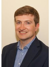 Dr Paul O'Sullivan - Doctor at Marino Medical Centre
