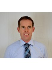 Dr Daragh Byrne - Doctor at Glanmire Medical Centre