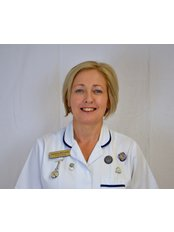Mrs Patricia McCarthy - Nurse Practitioner at Glanmire Medical Centre