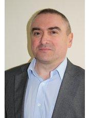 Dr Pat Downey - General Practitioner at Medical Centre Kinsale