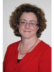 Dr Margaret ORegan - General Practitioner at Medical Centre Kinsale