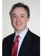 Dr Tony Foley - General Practitioner at Medical Centre Kinsale
