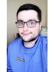 Mr David Field RGN/RCN - Practice Nurse at Baldoyle GP
