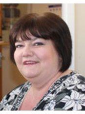 Mrs Hilary Reynolds - Secretary at Baldoyle GP