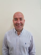Dr Sean O'Callaghan - Doctor at Grange Road Family Practice