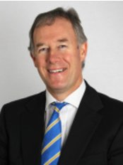 Dr Frank Marmion - Doctor at Carysfort Clinic