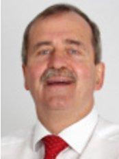 Dr Patrick Duggan - Doctor at Carysfort Clinic