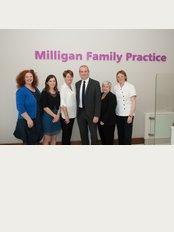 The Milligan Family Practice - The Maple Centre, Navan Road, Dublin 7, Dublin, D7,