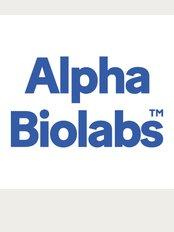 Alpha Biolabs - Harcourt Centre, Harcourt Hill, Dublin, Dublin 2,