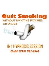 Smoking Cessation Consultation - Dublin Hypnosis Clinic