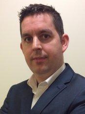 Dublin Hypnosis Clinic - Advanced Hypnotic Mind Coach, Cormac Colleran.