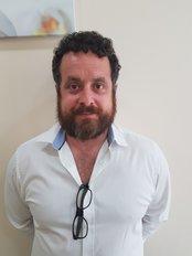 Dr Mark O'Sullivan - Doctor at Grange Road Family Practice