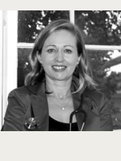 Suffolk Street Surgery - Dr Martina Cleary
