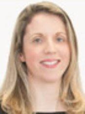 Dr Máiréad Redahan -  at Raheny Medical